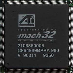 MACH32
