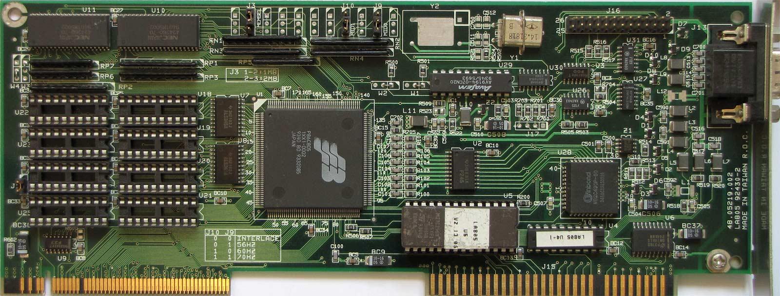 SMX8099